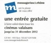Concours MRH